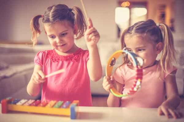 Zabawy dla dzieci - impreza urodzinowa (10 nietypowych zabaw)